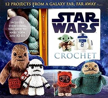 Best crochet star wars Reviews