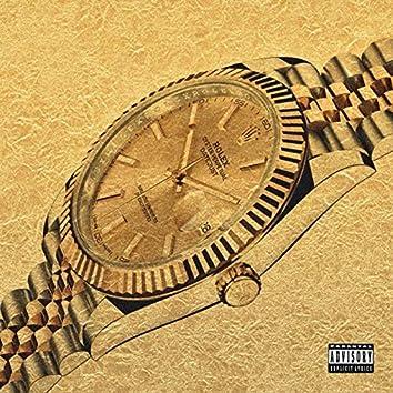 Rolex (feat. Montana Joe Carter & SHOZO)
