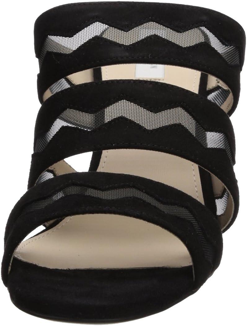 Cole Haan Womens Emilia High Sandal