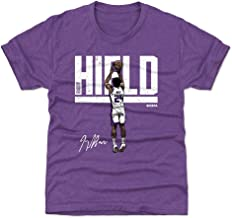 500 LEVEL Buddy Hield Sacramento Basketball Kids Shirt - Buddy Hield Hyper