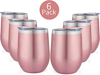 Best wine tumbler pack Reviews