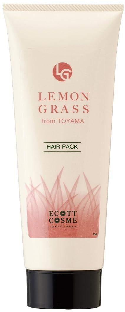 技術的な実質的に記述するエコットコスメ オーガニック ヘアパック(ややさっぱり) レモングラス?富山県