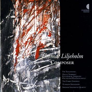 Liljeholm: Composer