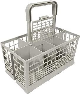 SM SunniMix Replacement Dishwasher Silverware Basket Kitchen Rack fits Hotpoint, for, Bosch, Maytag, Maytag, Samsung, GE
