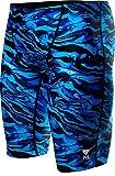 TYR Mens Miramar Jammer Swimsuit, Blue, 28