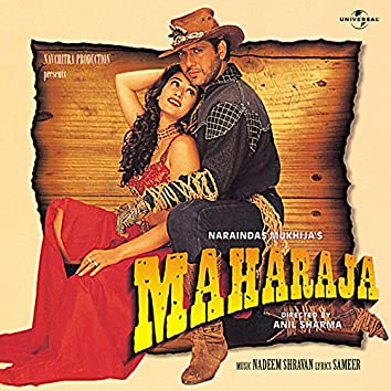 Maharaja (Original Motion Picture Soundtrack)