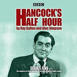 Hancock's Half Hour - Series Five