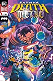 Batman: Death Metal Sonderband - Bd. 1: Bd. 1 (von 3) (German Edition)