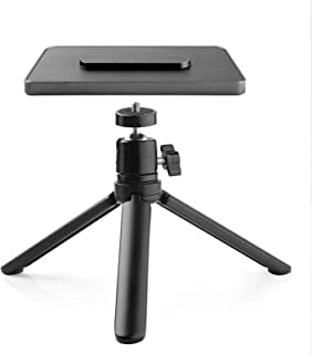 Staright Stand Set Smart Speaker with Screen Replacement for Echo Show 8, Flexible Tripod Adjustable Stand Holder - Replac...