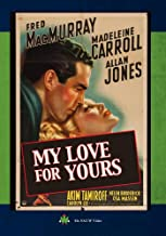 my love for yours 1939