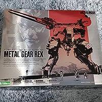 メタルギア REX プラモデル メタルギアソリッド