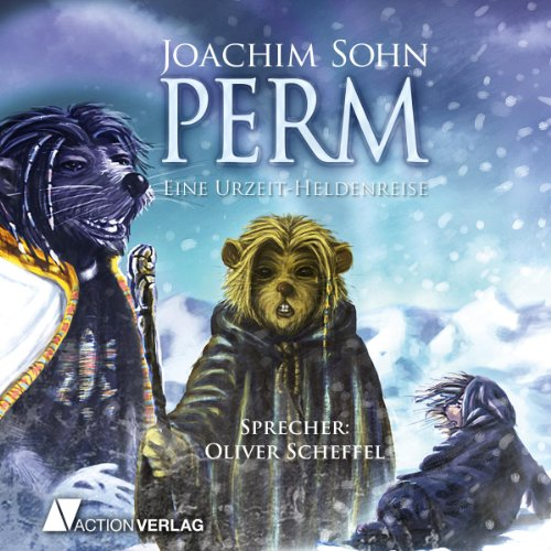 Perm [German Edition] cover art