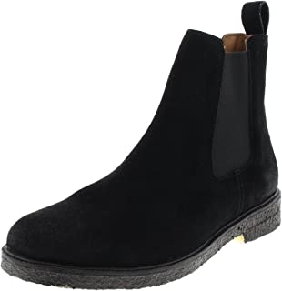Blackstone Men's 'OM51' Chelsea Boot in Black