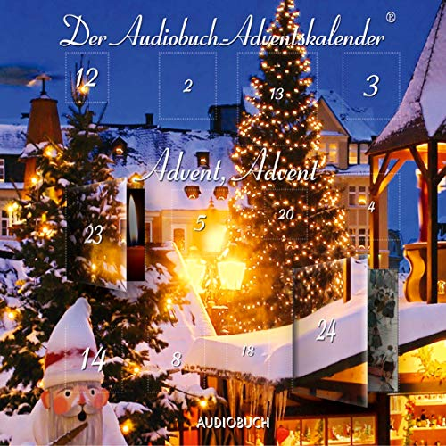 Advent, Advent Titelbild