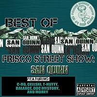 BEST OF FRISCO STREET SHOW
