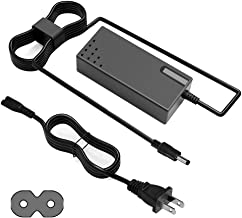 TekkPerry Li-ion Scooter Charger, UL Listed 29.4V 1.5A DC 50W Electric Bike Battery Charger DC Adapter Power Supply Connector Lithium Charger for Hover Board/Electric Scooter/7S Ebike charger/SWAGTRON