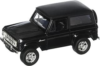 Jada 1:32 Just Trucks - 1973 Ford Bronco Diecast Model Car