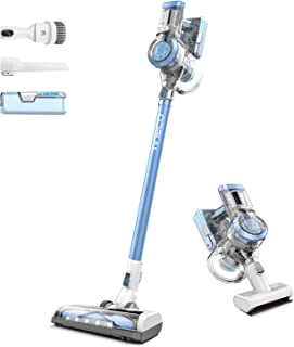 Tineco A11 Hero Cordless Stick Vacuum Cleaner, Powerful Suction, Multi-Surface Cleaning,..