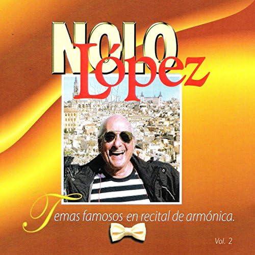 Nolo López