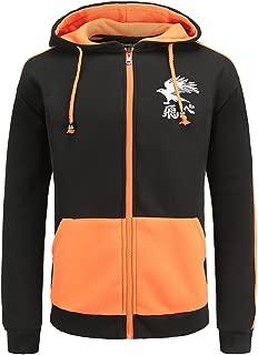 HOLRAN Haikyuu Karasuno Volleyball Hinata Shyouyou Sports Jacket Jersey