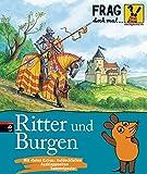 Frag doch mal ... die Maus  - Ritter und Burgen  D