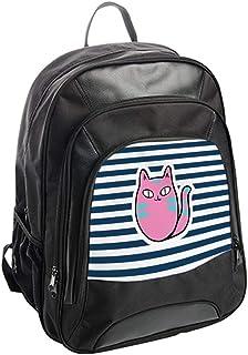 شنطة ظهر،   بتصميم رسوم كرتونية - قطة