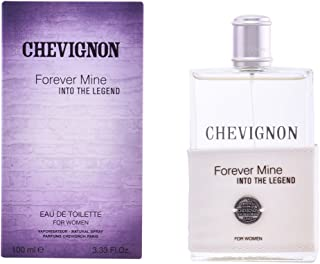 Chevignon Forever Mine Into Legend For Her Vanity Water – 100 ml