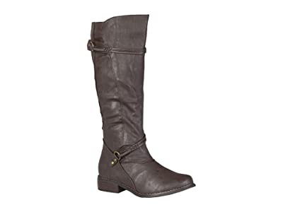 Journee Collection Harley Boot