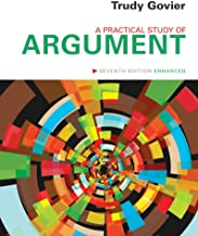 Best practical study of argument 7th edition Reviews