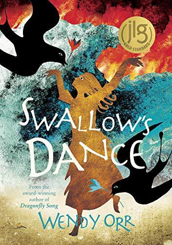 Swallow's Dance (Minoan Wings, 2)