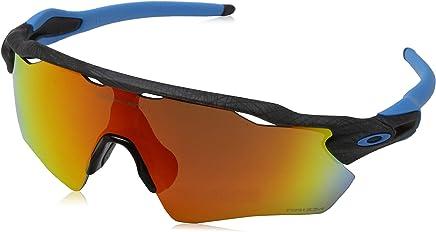 ef73277eaef Oakley Men s Radar OO9211-07 Shield Sunglasses