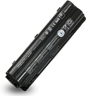 11.1V 90WH New Laptop Battery for Dell XPS 14 (L401X)/15 (L501X)/15 (L502x)/17 (L701X)/L702X ; Laptops Compatible P/N:312-1123 312-1127 453-10186 J70W7 JWPHF R795X WHXY3