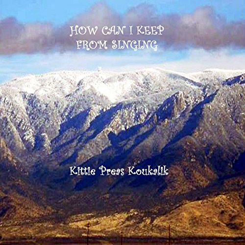 How Can I Keep from Singing audiobook cover art