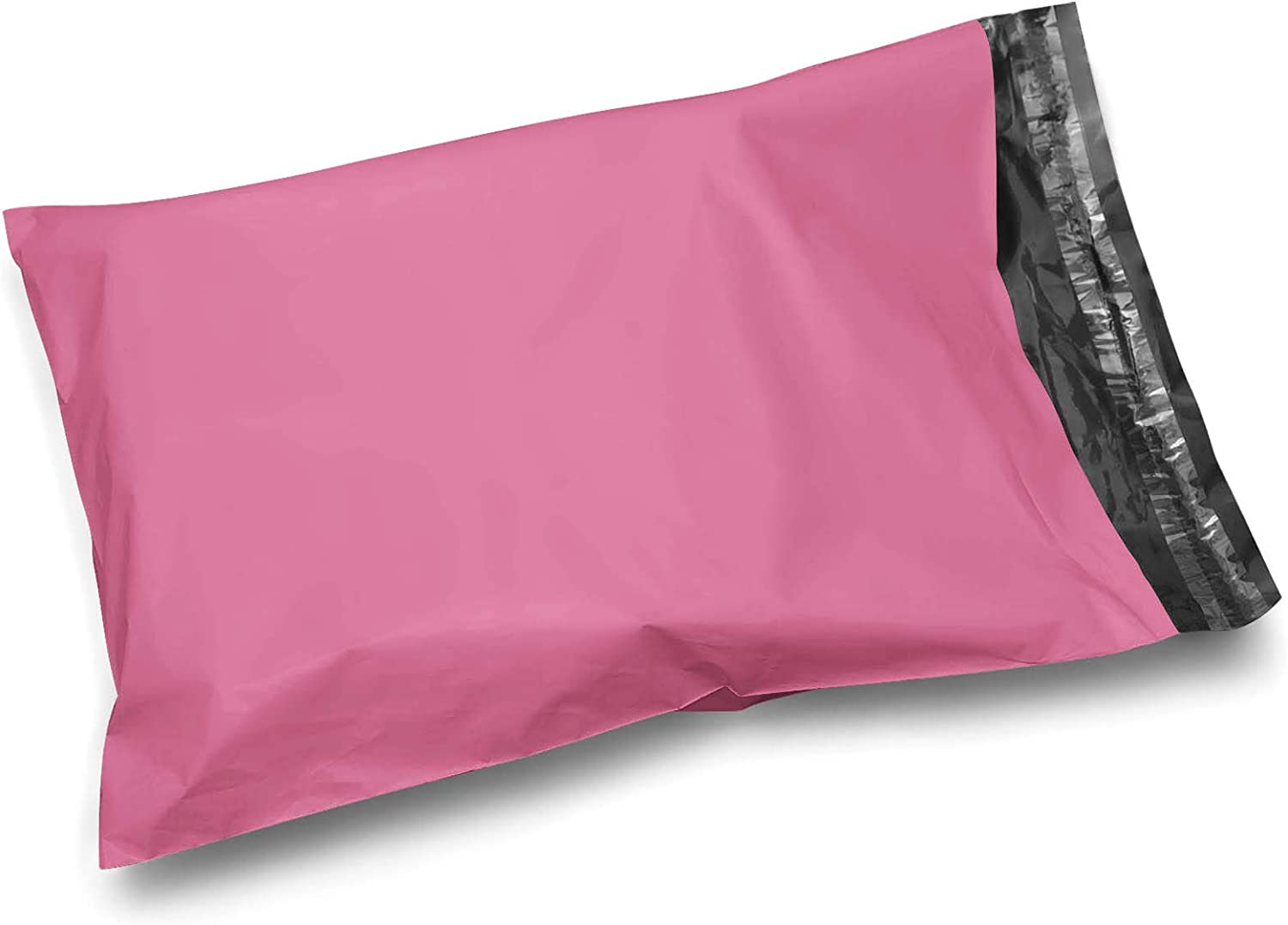 Shop4Mailers 6 x 9 Selling Pink Poly Superior Bag 2 500 Mailer Envelopes Pac Mil