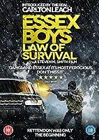 Essex Boys - Law of Survival