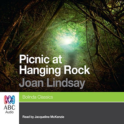 Picnic at Hanging Rock                   By:                                                                                                                                 Joan Lindsay                               Narrated by:                                                                                                                                 Jacqueline McKenzie                      Length: 3 hrs and 1 min     17 ratings     Overall 4.4