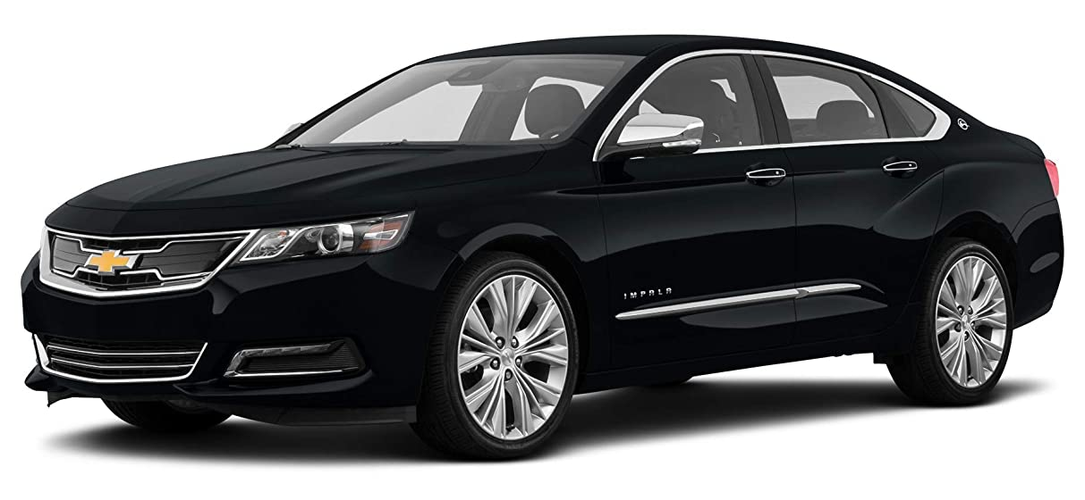 Amazon Com 2020 Chevrolet Impala Lt Reviews Images And Specs Vehicles