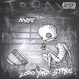2000 Yard Stare [Explicit]