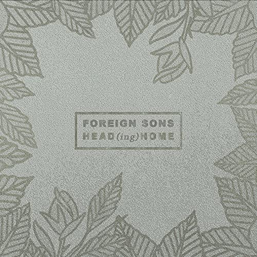Foreign Sons feat. Stephanie Rounds