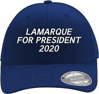 Lamarque for President 2020 - Men`s Flexfit Baseball Cap Hat