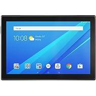 "Lenovo Tab 4, 10.1"" Android Tablet, Quad-Core Processor, 1.4GHz, 16GB Storage, Slate Black,..."