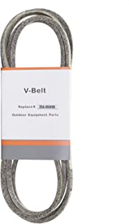 Outdoors & Spares Replaces Deck Drive Belt GX21833 GX20571 D140 D150 D160 L120 L130 145 155