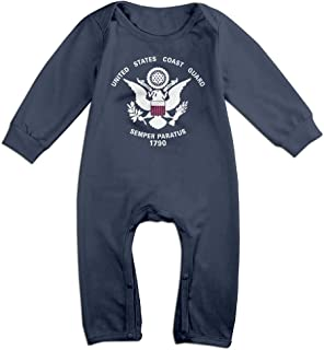 coast guard jumpsuit