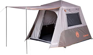 Coleman 1410587 Silver Series Instant-Up Tent, 4 Person