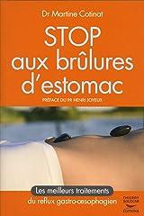 Stop aux brûlures d'estomac Broché