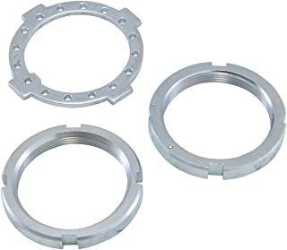 Yukon (AK D50F-NUTS-A) Replacement Spindle Nut Kit for Dana 50/Dana 60