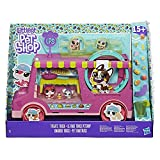 Littlest Pet Shop – Foodtruck – Figurine Petshop