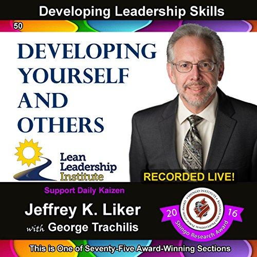 Developing Leadership Skills 50 Titelbild