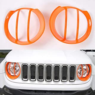 Car Headlight Covers Covers Headlight Components Accessories Automotive