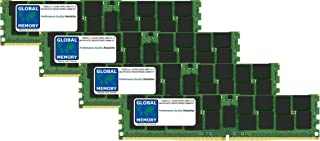 128GB (4 x 32GB) DDR4 2666MHz PC4-21300 288-PIN ECC REGISTRADO DIMM (RDIMM) Memoria RAM Kit para Apple iMac Pro
